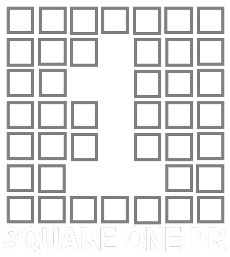 Square One Transparent White